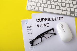 online CV maken